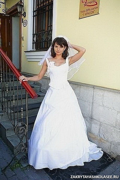 Свадьба татьяны космачёвой фото